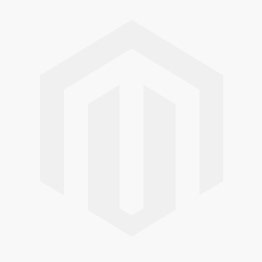 Industrial Wooden Bookshelf
